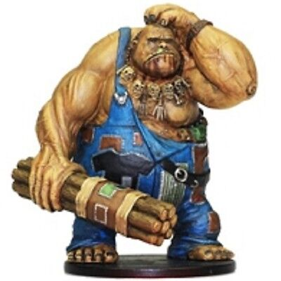 Pathfinder Miniatures Lost Coast 32 Hill Giant Chief HUGE