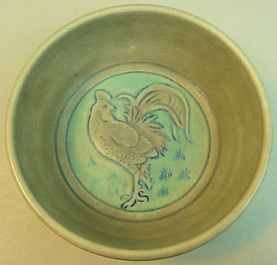 Fine Pilkingtons Royal Lancastrian Art Pottery Bowl C.1930