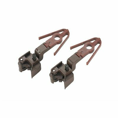 Bachmann Spectrum Large Scale Offset Shank Couplers 3 Pair BAC-88012