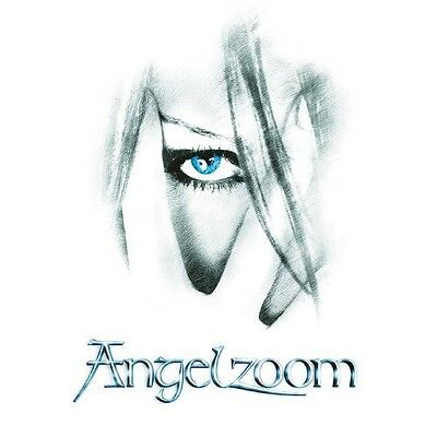 Angelzoom - Angelzoom [New CD] Bonus Tracks, Gold Disc, Ltd Ed, Rmst, Digipack P