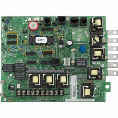 Balboa 54175-02 Serial Standard Outdoor UL System Spa Printed Circuit Board