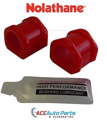 New 29mm Front Sway Bar Bushes For Ford Territory SX SY SZ