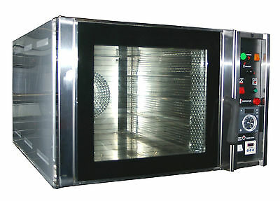 Carlyle CV-5-UK Convection Oven