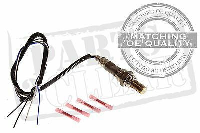 For Nissan ALMERA TINO 1.8 Post Rear Lambda Sensor Oxygen O2 Probe Universal