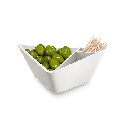 Black and Blum Forminimal Nut and Olive Bowl