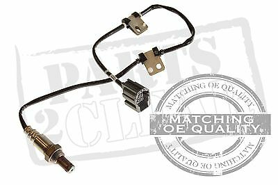 SUZUKI GRAND VITARA Mk I 2.0 Post Rear Lambda Sensor Oxygen O2 Probe PLUG 03/98-