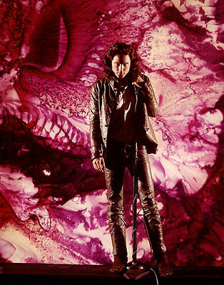 Jim Morrison UNSIGNED photo - D2015 - Lead singer of the Doors