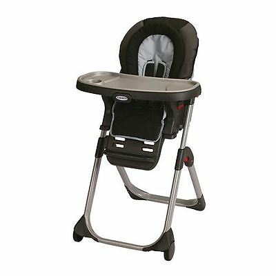 Graco DuoDiner LX Highchair ~ Baby Feeding Booster High Chair ~ Metropolis