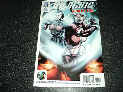 Wildcats Issue 2