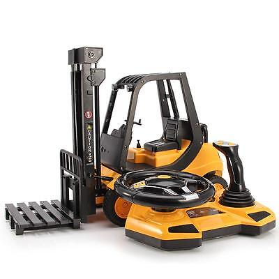 R/C Toy Radio Control Heavy Industry Construction Forklift Engineer Vehicle E524