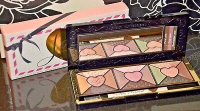 Too Faced Pure Love Palette - Eyeshadow Collection
