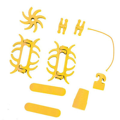 PSE Color Kit Yellow - 01215YL