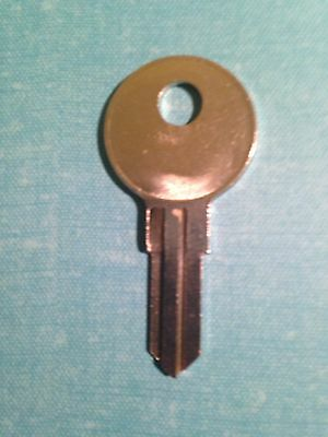 Husky Tool Box Keys Cut By Code Series A01-A19  Keys Made By Locksmith