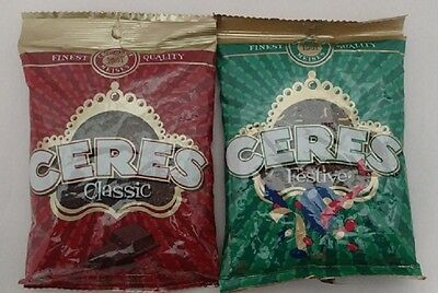 Ceres Chocolate Sprinkles + Festive Classic Delicious Nutritious 225g Halal