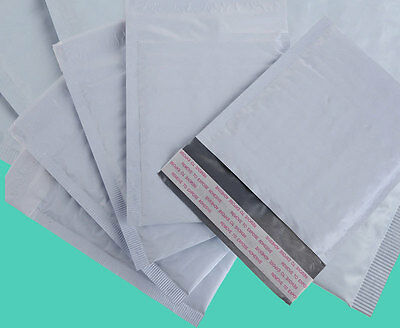 "Hot Wholesale 250pcs Bubble Padded Envelopes 5*9"" Mailers For Shipping Package"