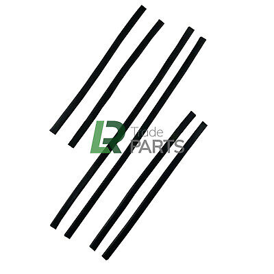 Land Rover Freelander 2 Full Front & Rear Wheel Arch Protector Trim Guard Set X6