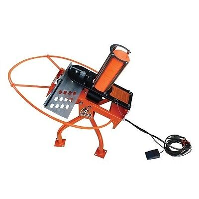 Automatic Clay Target Thrower Do-All Outdoor FP25 FOWL PLAY Electric Pigeon Trap