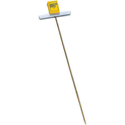 "Lincoln Soil Moisture Meter with 24"" Probe"