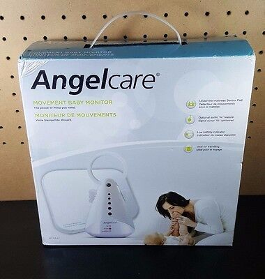 Angelcare AC300 Movement Monitor 300-A-CA-GB Cord Cover INCLUDED