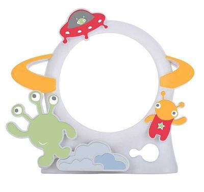 NEW Gro-clock Little Aliens Clock Face Kids Toddler Sleep Trainer Gro Children's