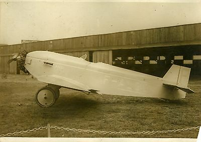"""AVION FARMAN 230 de Lena BERNSTEIN 1931"" Photo originale G. DEVRED (Agce ROL)"
