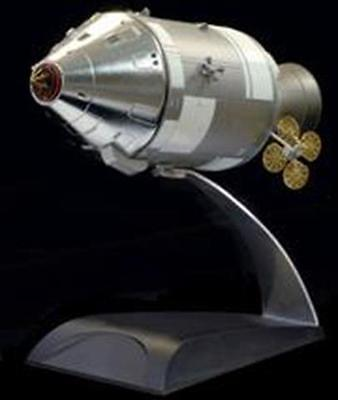 Dragon 1/72 NASA Apollo 8 Command & Service Module (CSM) 50378