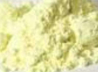 PURE Sublimed Sulphur-for Dogs-Pest-Worms-Remedy 100 grams