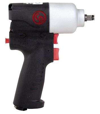 "Chicago Pneumatic CP7735 3/8"" Drive Composite Magnesium Impact Wrench"