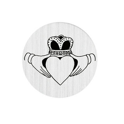 Mickey Mouse Plate Origami Owl Stardust Crystal For Floating