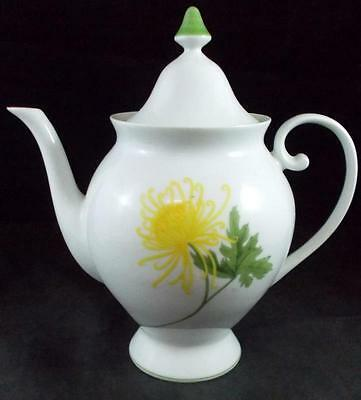 Denby DREAMING Coffee Pot GREAT CONDITION