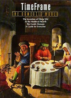 Ancient Medieval Domestic World Cosmetics Gardens Beds Furniture Festival Foods
