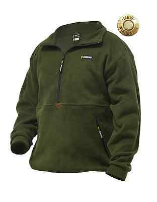 Swazi Doughroaster Long Sleeve top, Hunting Top, Olive