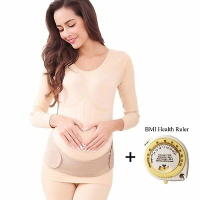 Maternity Belt - Pregnancy Belt Support Belly Brace for Pregnancy Back Support