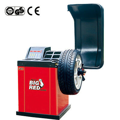 Car Wheel Balancer, Balancer Machine, Tyre (Tire ) Balancer, TRE-820