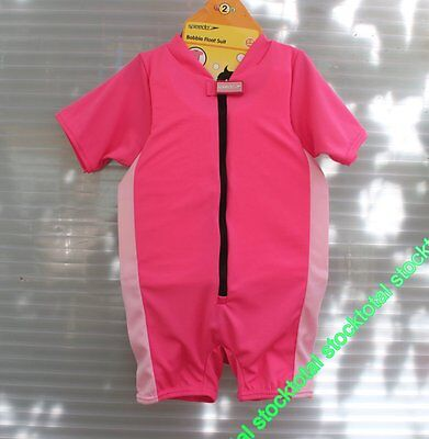 Traje Flotador Speedo  Niño 5-6 Años Bobble Float Suit