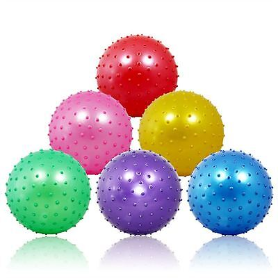 Massageball Noppenball Igelball 20 cm Massage