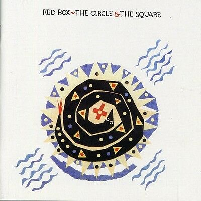 Red Box - Circle & the Square [New CD] Reissue