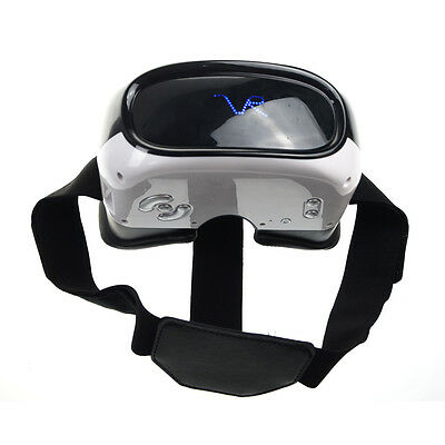 ALL IN ONE VR 3D Glasses Android 5.1 QuadCore HD WiFi with Bluetooth Controller