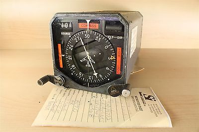 Collins 331A-7 HSI Course Indicator - 522-3138-001 Boeing