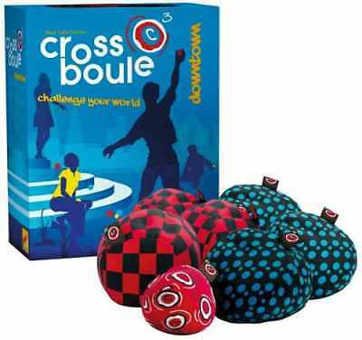 Zoch 31400 - CrossBoule Set Downtown