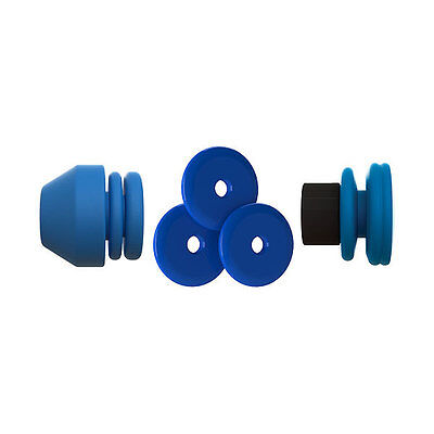 Bee Stinger KIT - Freestyle Color Accent - Blue - New Weights - FCKNBU