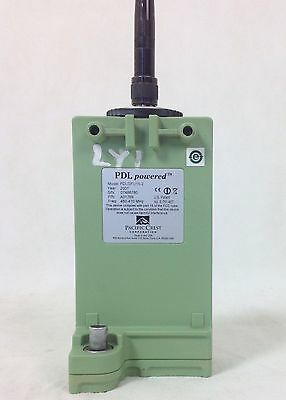LEICA GFU15-2 Pacific Crest PDL Radio 450-470 MHz, System 1200 GPS