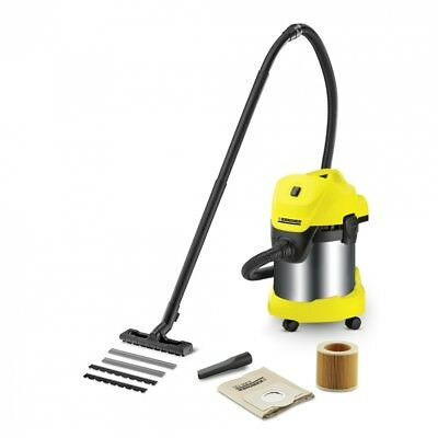 Karcher Multi Purpose Vacuum Cleaner - WD3-PREMIUM