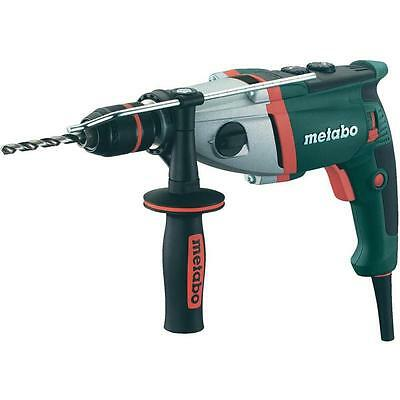 Metabo 900W Electronic 2 Speed Impact Drill   #SBE900IMPULS