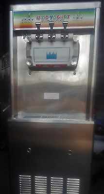 5 Taylor Craft Frozen Yogurt Machines