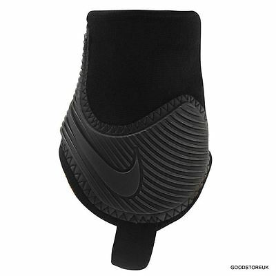 Nike Ankle Shield Guard Protectors  Non Slip for Football