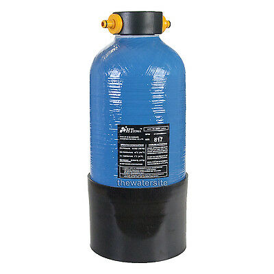 11.7 Litre Resin Vessel Calcium Reactor For Marine Fish Keeping Inc Hose Fitting