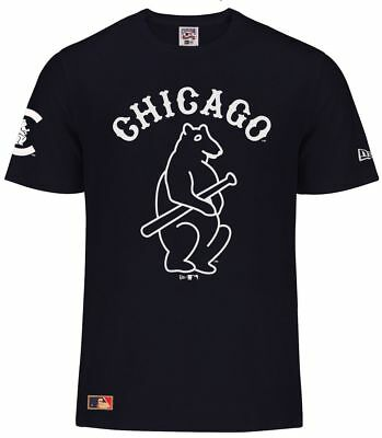 Chicago Cubs MLB Baseball  New Era Team Wear T-Shirt  NEU Size XXL  2 X-Large