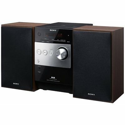 Sony CMTFX250 Mini Hi-Fi with All in One Audio System *CD Not Working*