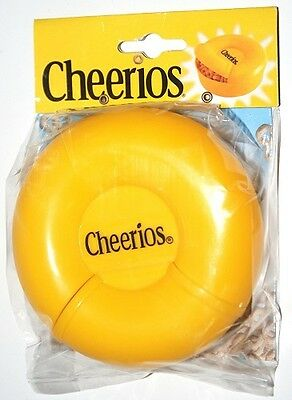 New~Cheerios Snack Container, Holds 1 Cup of Cheerios (1 Each)